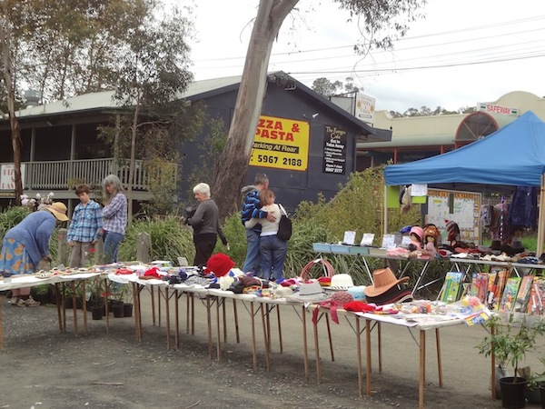 Yarra Junction Market