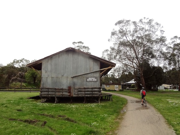 Yarra Junction Rail Museum