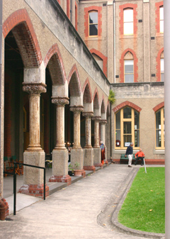 Abbotsford Convent Walk