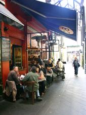 Block Place Cafe
