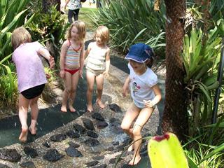 Children's Garden Melbourne