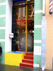 Melbourne boutique crossley st
