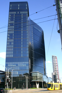 Crown Promenade Hotel Melbourne