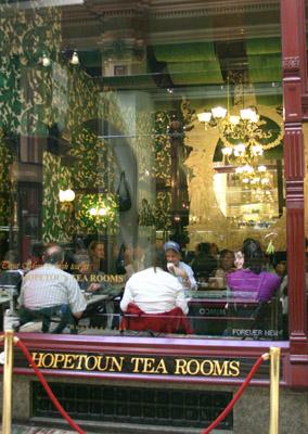 Hopetoun High Tea Melbourne