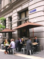 Bank Place Melbourne