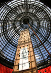 Shot Tower Melbourne Central Shopping Centre