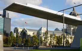 Melbourne Museum Exhibition Centre