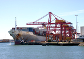 Port of Melbourne