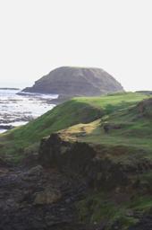 Phillip Island Seal Rocks near Penguine Parade