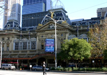 Princess Theatre Melbourne