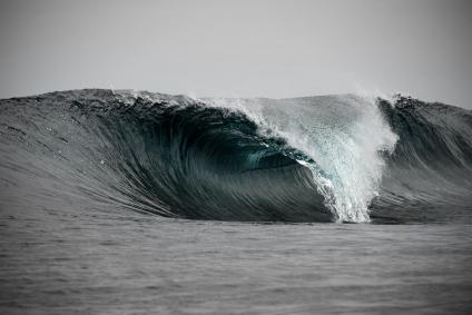 Surfing Victoria - Bells Beach
