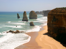 12 Apostles & Great Ocean Road