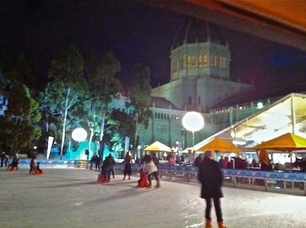 Melbourne Alpine Winter Festival