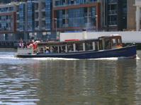 Yarra River Cruise Melbourne