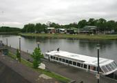 Yarra River Cruise Boat