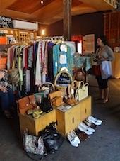 Blackbird Fitzroy Vintage Market
