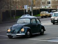 Car travel in Melbourne