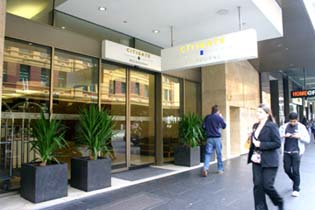 Citigate Melbourne Hotel