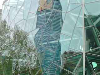 Federation Square Melbourne Architecture