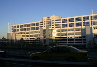 Hilton Hotel Melbourne Airport