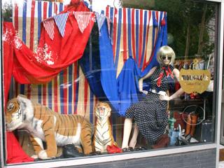 Gertrude Street shop