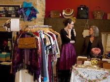 Southside Melbourne Vintage Market