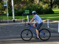 Melbourne Bike Travel