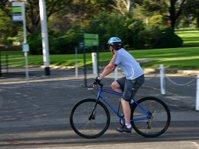 Melbourne Bike Travel