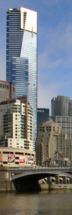 Eureka Melbourne Observation Deck