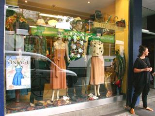 Fitzroy shop