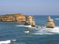 Great Ocean Road, Tweleve Apostles