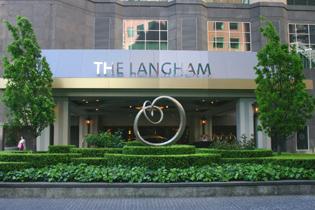 Langham Melbourne