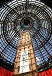 Shot Tower Melbourne Central Shopping Centre