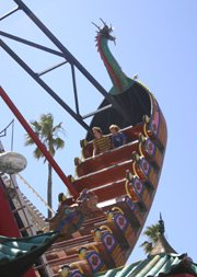 Melbourne Luna park