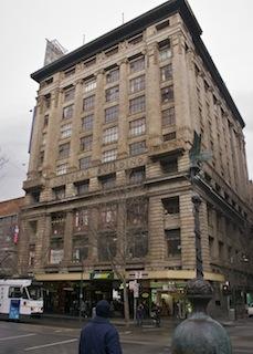 Nicholas Building Melbourne