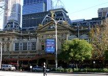 Princess Theatre Melbourne
