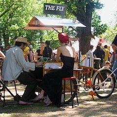 Village Festival Fitzroy, Melbourne