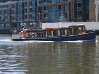 Yarra River Cruise Melbourne
