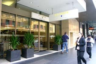 Citigate Melbourne Hotel