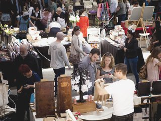 Australian Fashion & Design Finders Keepers Market