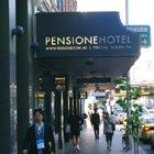 Pensione Boutique Hotel Melbourne