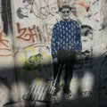 Melbourne Lane Graffiti