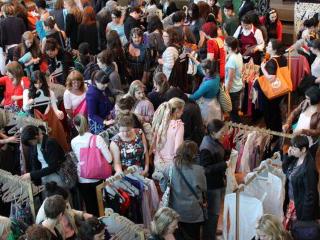 Melbourne Clothing Exchange