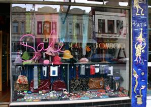 Melbourne Fitzroy Shop
